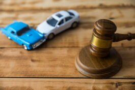 What To Expect When You Get Involved In A Car Accident Lawsuit