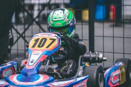 How To Start a Racing Career in College