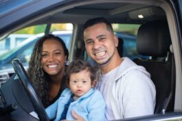 7 Key Considerations Before Buying A New Family Car