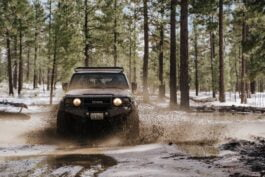 Not All 4x4s Are Created Equal- Here Are The Most Iconic Ones