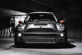 The Top 4 Performance Cars for $40K